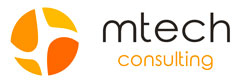 Mtech Energy Consulting Logo